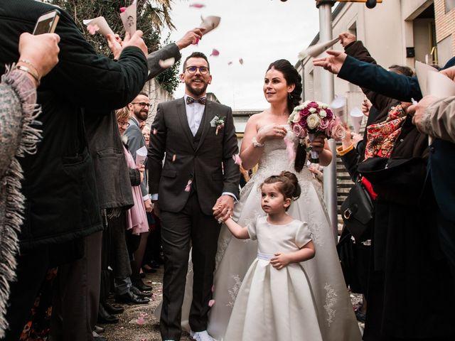 Le mariage de Nicolas et Amandine à La Tremblade, Charente Maritime 39