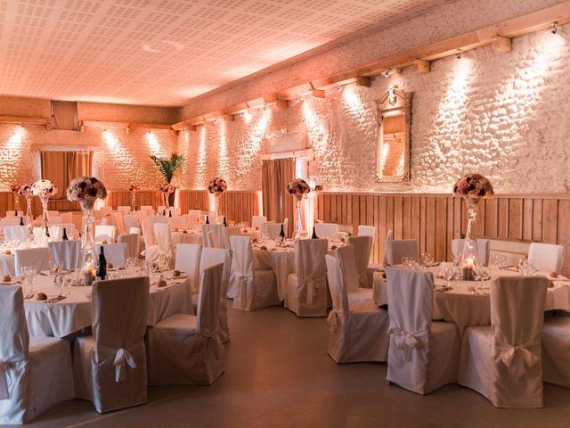 Le mariage de Nicolas et Amandine à La Tremblade, Charente Maritime 50