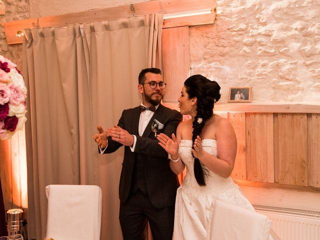 Le mariage de Nicolas et Amandine à La Tremblade, Charente Maritime 59