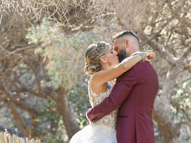 Le mariage de Kathie et Michael