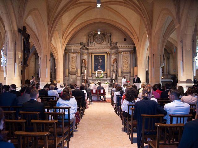 Le mariage de Michael et Diane à Paris, Paris 28