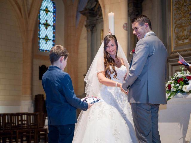 Le mariage de Michael et Diane à Paris, Paris 33