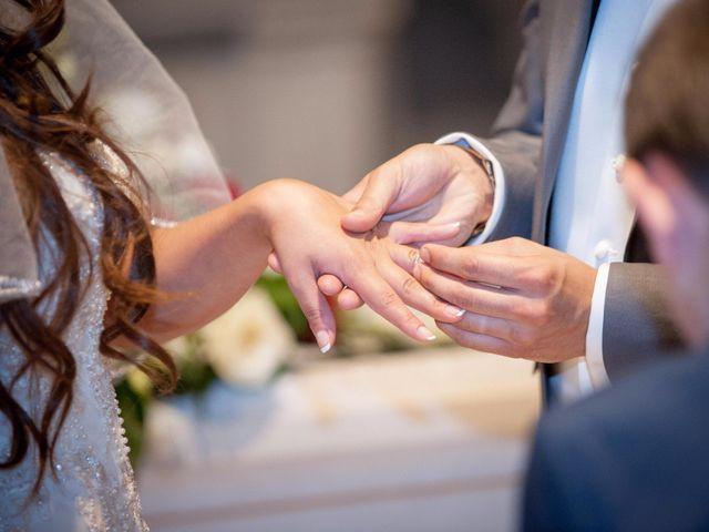 Le mariage de Michael et Diane à Paris, Paris 34