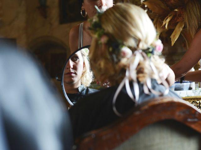 Le mariage de Matthieu et Lucile à Gaillac, Tarn 12