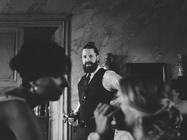 Le mariage de Matthieu et Lucile à Gaillac, Tarn 15