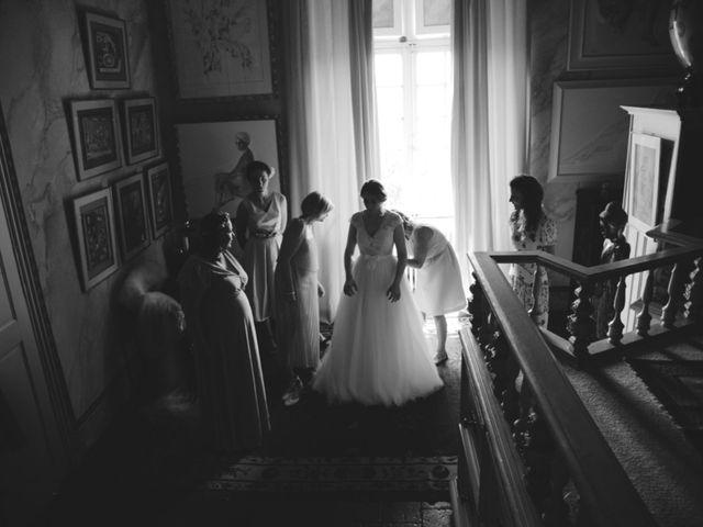 Le mariage de Matthieu et Lucile à Gaillac, Tarn 17