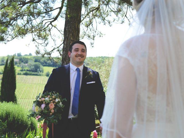Le mariage de Matthieu et Lucile à Gaillac, Tarn 21