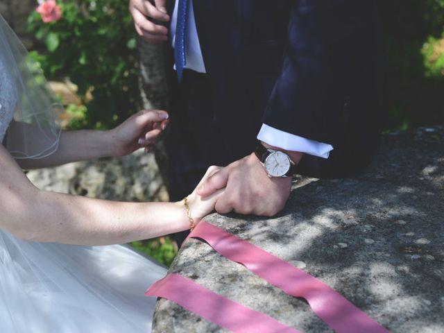 Le mariage de Matthieu et Lucile à Gaillac, Tarn 24