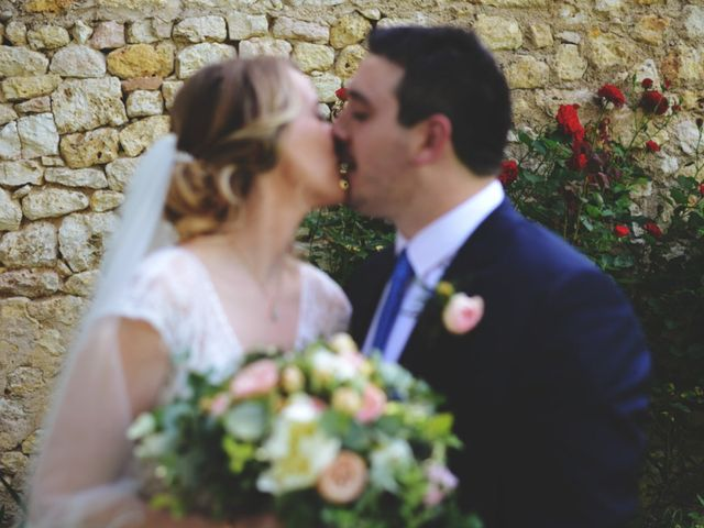 Le mariage de Matthieu et Lucile à Gaillac, Tarn 25