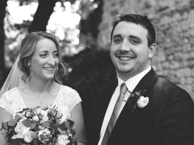 Le mariage de Matthieu et Lucile à Gaillac, Tarn 26