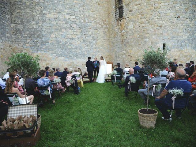 Le mariage de Matthieu et Lucile à Gaillac, Tarn 29