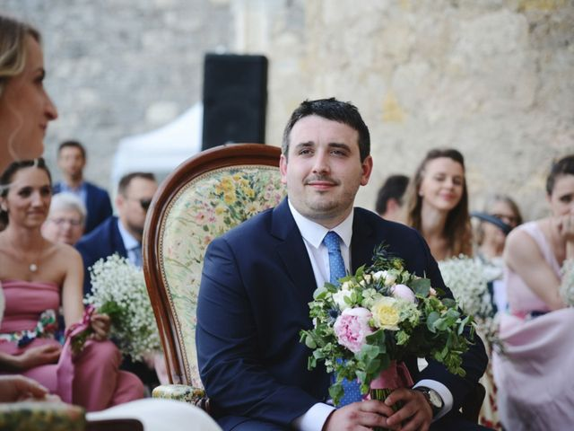 Le mariage de Matthieu et Lucile à Gaillac, Tarn 30