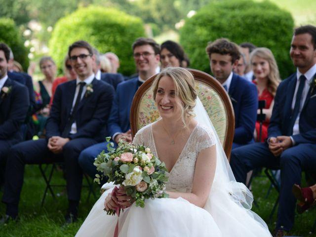 Le mariage de Matthieu et Lucile à Gaillac, Tarn 31