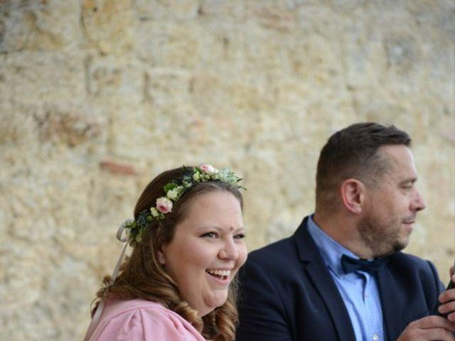 Le mariage de Matthieu et Lucile à Gaillac, Tarn 32
