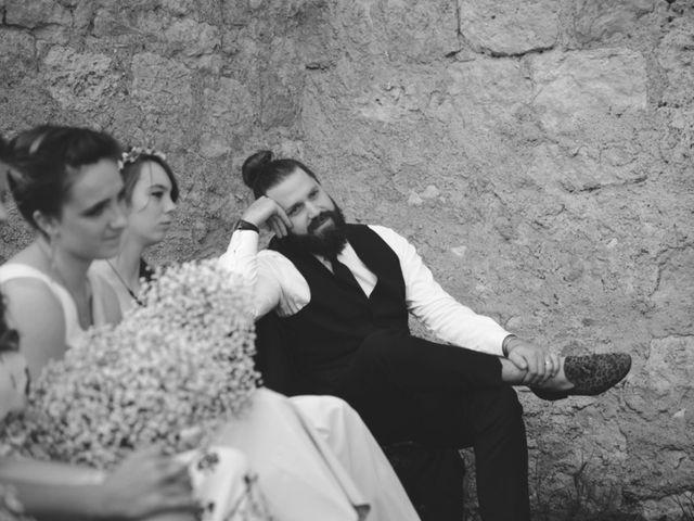 Le mariage de Matthieu et Lucile à Gaillac, Tarn 33