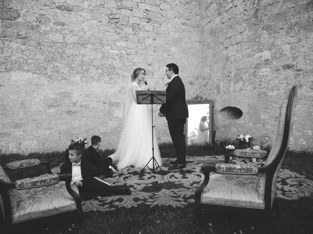 Le mariage de Matthieu et Lucile à Gaillac, Tarn 34