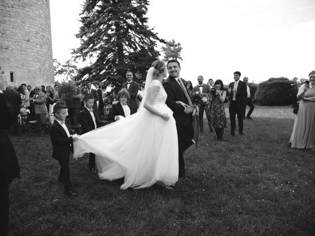 Le mariage de Matthieu et Lucile à Gaillac, Tarn 36