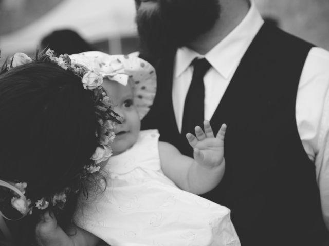 Le mariage de Matthieu et Lucile à Gaillac, Tarn 37