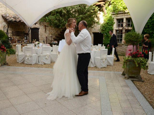 Le mariage de Matthieu et Lucile à Gaillac, Tarn 41