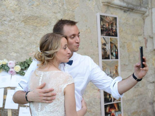 Le mariage de Matthieu et Lucile à Gaillac, Tarn 45