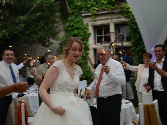 Le mariage de Matthieu et Lucile à Gaillac, Tarn 47