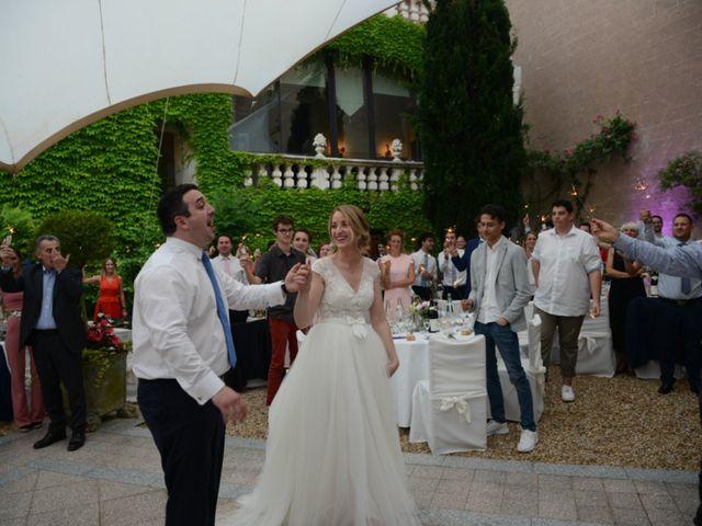 Le mariage de Matthieu et Lucile à Gaillac, Tarn 48