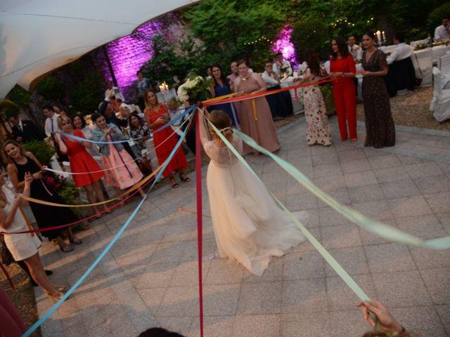 Le mariage de Matthieu et Lucile à Gaillac, Tarn 50
