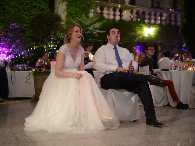 Le mariage de Matthieu et Lucile à Gaillac, Tarn 56
