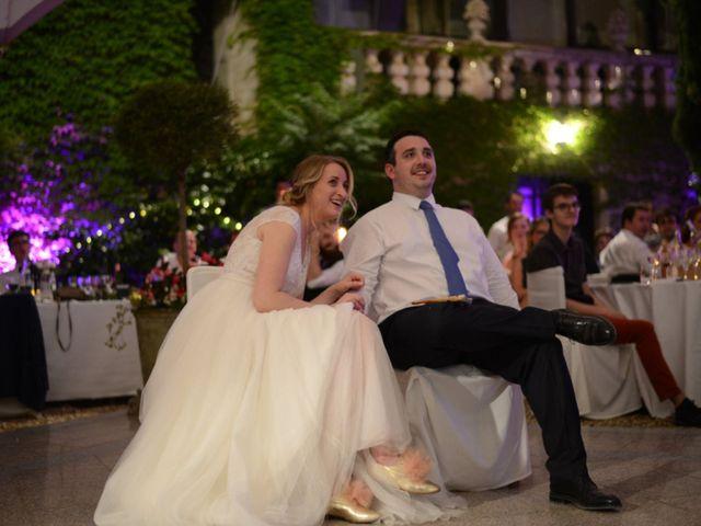 Le mariage de Matthieu et Lucile à Gaillac, Tarn 57