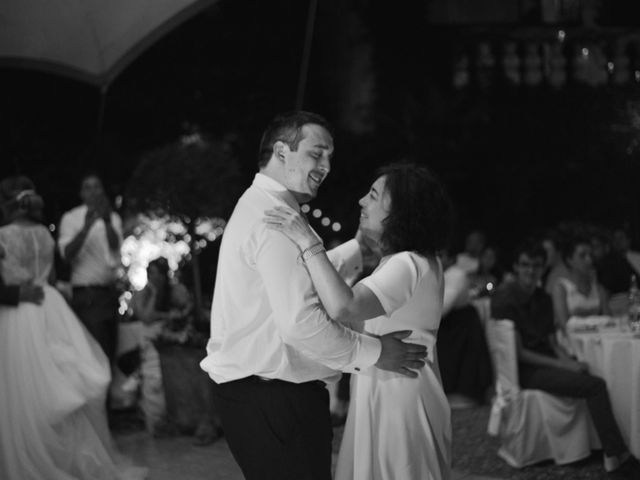 Le mariage de Matthieu et Lucile à Gaillac, Tarn 64