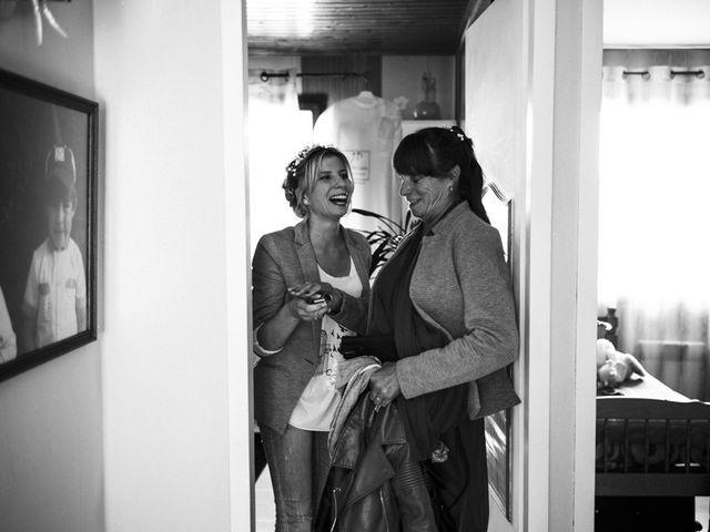Le mariage de Christophe et Séverine à Saint-Yzans-de-Médoc, Gironde 18