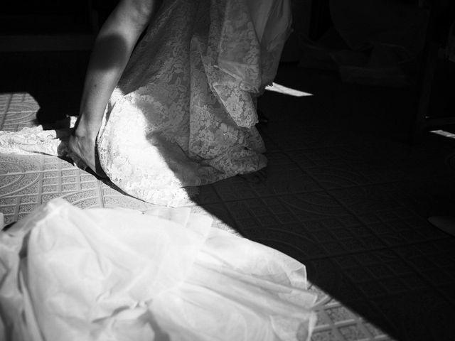 Le mariage de Christophe et Séverine à Saint-Yzans-de-Médoc, Gironde 20