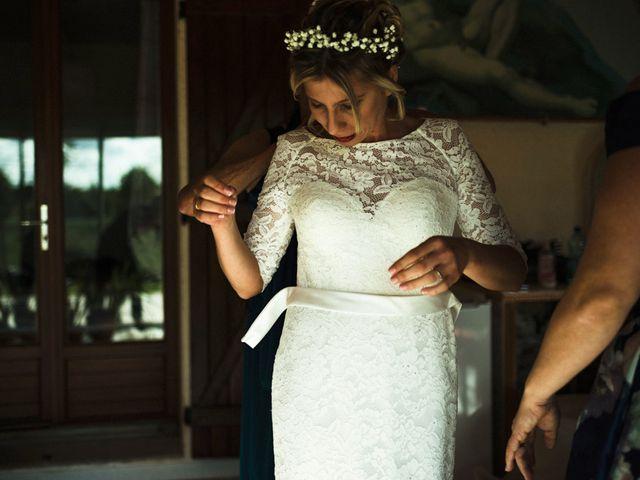 Le mariage de Christophe et Séverine à Saint-Yzans-de-Médoc, Gironde 21