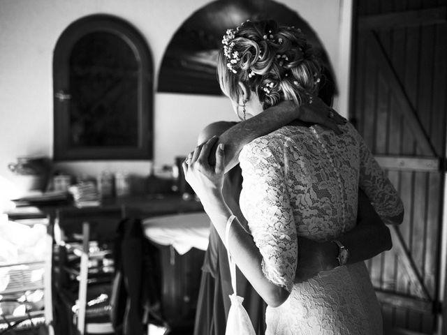 Le mariage de Christophe et Séverine à Saint-Yzans-de-Médoc, Gironde 26