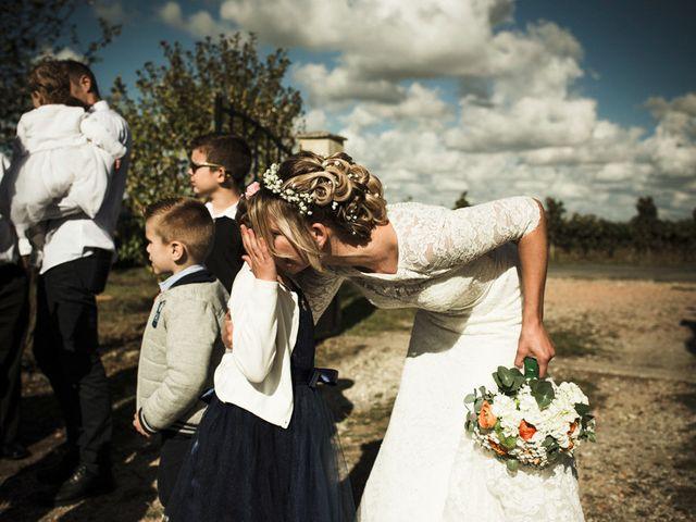 Le mariage de Christophe et Séverine à Saint-Yzans-de-Médoc, Gironde 29