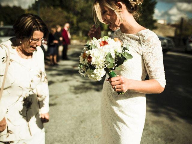 Le mariage de Christophe et Séverine à Saint-Yzans-de-Médoc, Gironde 32