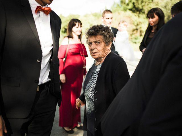 Le mariage de Christophe et Séverine à Saint-Yzans-de-Médoc, Gironde 34