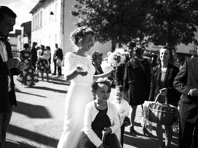 Le mariage de Christophe et Séverine à Saint-Yzans-de-Médoc, Gironde 36