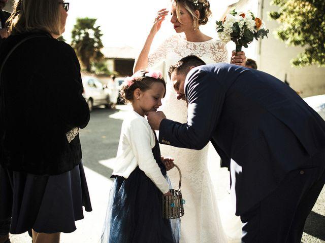 Le mariage de Christophe et Séverine à Saint-Yzans-de-Médoc, Gironde 37
