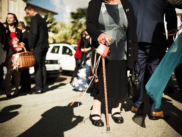 Le mariage de Christophe et Séverine à Saint-Yzans-de-Médoc, Gironde 38