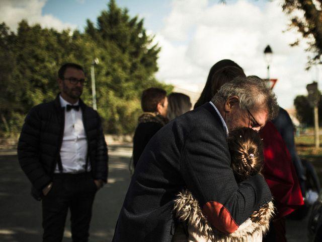 Le mariage de Christophe et Séverine à Saint-Yzans-de-Médoc, Gironde 40