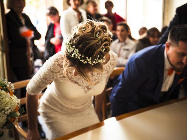 Le mariage de Christophe et Séverine à Saint-Yzans-de-Médoc, Gironde 41