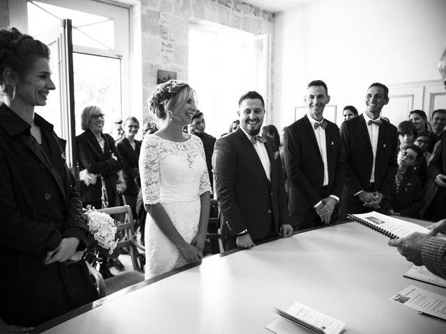 Le mariage de Christophe et Séverine à Saint-Yzans-de-Médoc, Gironde 43
