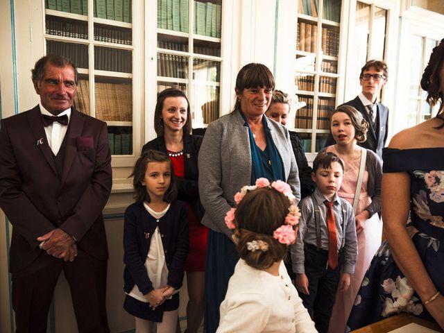 Le mariage de Christophe et Séverine à Saint-Yzans-de-Médoc, Gironde 44