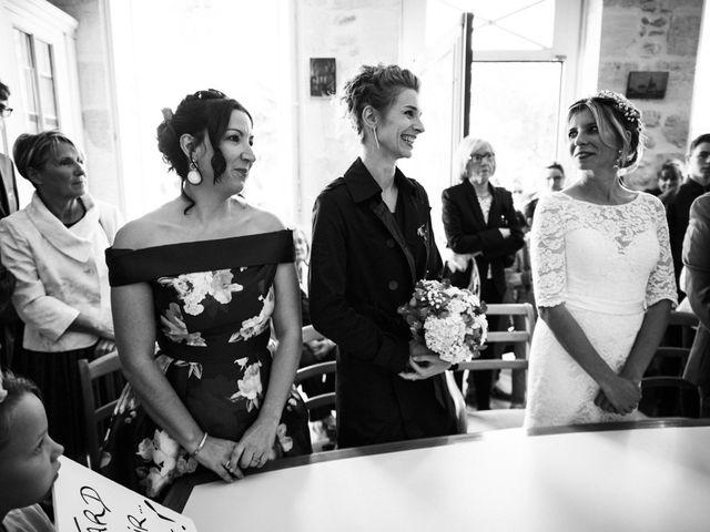 Le mariage de Christophe et Séverine à Saint-Yzans-de-Médoc, Gironde 45