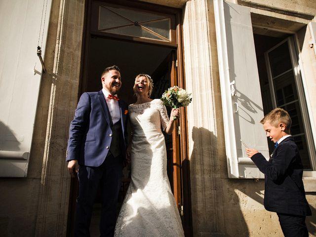 Le mariage de Christophe et Séverine à Saint-Yzans-de-Médoc, Gironde 46
