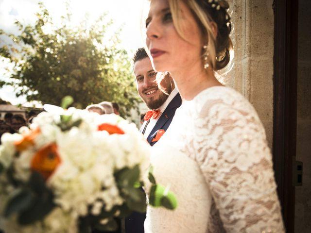 Le mariage de Christophe et Séverine à Saint-Yzans-de-Médoc, Gironde 47