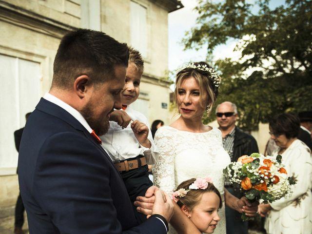 Le mariage de Christophe et Séverine à Saint-Yzans-de-Médoc, Gironde 49