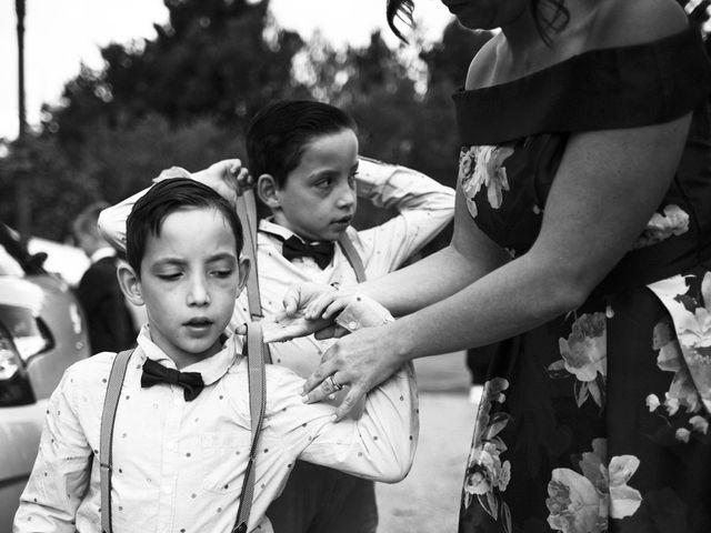 Le mariage de Christophe et Séverine à Saint-Yzans-de-Médoc, Gironde 50