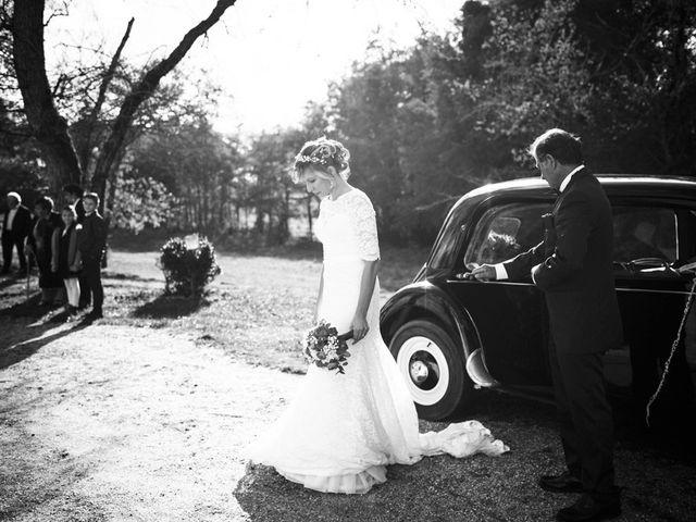 Le mariage de Christophe et Séverine à Saint-Yzans-de-Médoc, Gironde 51